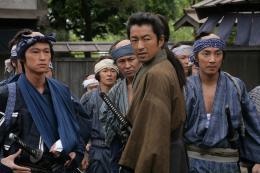 photo 22/31 - Takao Osawa - Ichi - © Opening