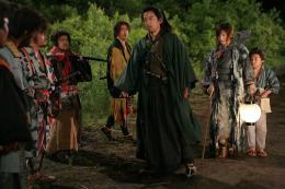 photo 2/31 - Takao Osawa, Haruka Ayase, Ryosuke Shima - Ichi - © Opening