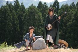 photo 27/31 - Ryosuke Shima, Haruka Ayase - Ichi - © Opening
