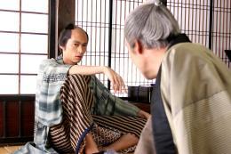 photo 4/31 - Yosuke Kubozuka - Ichi - © Opening