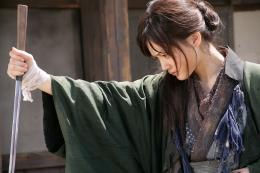photo 20/31 - Haruka Ayase - Ichi - © Opening