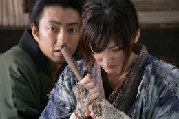 photo 12/31 - Haruka Ayase - Ichi - © Opening