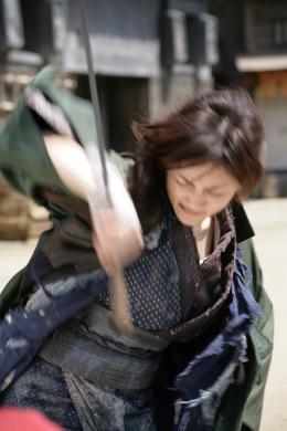 photo 1/31 - Haruka Ayase - Ichi - © Opening