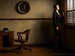 Bellamy Young Scandal photo 10 sur 13