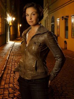 Ashley Judd Ashley Judd photo 7 sur 26