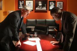 photo 21/45 - Mark Harmon, Rocky Carroll - NCIS Enquêtes spéciales - Saison 7 - © Paramount Home Entertainment Vidéo