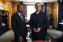 photo 38/45 - Rocky Carroll, Mark Harmon - NCIS Enquêtes spéciales - Saison 7 - © Paramount Home Entertainment Vidéo