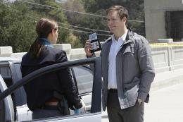 photo 44/45 - Michael Weatherly - NCIS Enquêtes spéciales - Saison 7 - © Paramount Home Entertainment Vidéo