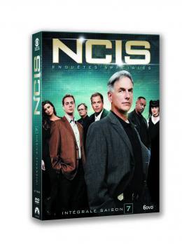 photo 45/45 - NCIS Enquêtes spéciales - Saison 7 - © Paramount Home Entertainment Vidéo