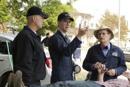 Brian Dietzen NCIS Enquêtes spéciales - Saison 7 photo 5 sur 5