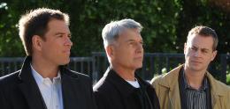 photo 41/45 - Michael Weatherly, Mark Harmon, Sean Murray - NCIS Enquêtes spéciales - Saison 7 - © Paramount Home Entertainment Vidéo