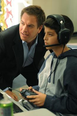 photo 18/45 - Michael Weatherly - NCIS Enquêtes spéciales - Saison 7 - © Paramount Home Entertainment Vidéo