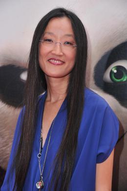 photo 73/80 - Jennifer Yuh Nelson - Avant-première de Kung Fu Panda 2 - Kung Fu Panda 2 - © Paramount