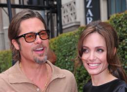 photo 65/80 - Brad Pitt et Angelina Jolie - Avant-première de Kung Fu Panda 2 - Kung Fu Panda 2 - © Paramount