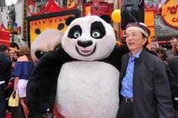 photo 77/80 - James Hong - Avant-première de Kung Fu Panda 2 - Kung Fu Panda 2 - © Paramount