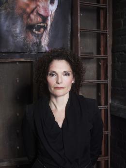 Rebecca Wisocky Grimm photo 1 sur 1