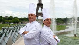 Comme un chef Jean Reno, Michael Youn photo 7 sur 14