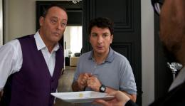 Comme un chef Jean Reno, Michael Youn photo 4 sur 14