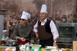 Comme un chef Michael Youn, Jean Reno photo 1 sur 14
