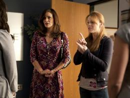 Constance Marie Switched at birth photo 2 sur 4