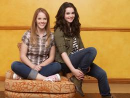 Katie Leclerc  Switched at birth photo 3 sur 11