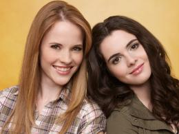 Katie Leclerc  Switched at birth photo 2 sur 11