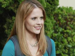 Katie Leclerc  Switched at birth photo 10 sur 11
