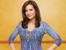 Constance Marie Switched at birth photo 4 sur 4