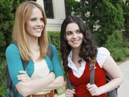 Katie Leclerc  Switched at birth photo 6 sur 11