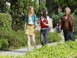 Katie Leclerc  Switched at birth photo 7 sur 11