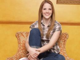 Katie Leclerc  Switched at birth photo 9 sur 11