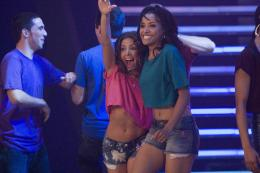 photo 39/66 - Melissa Molinaro, Katerina Graham - Honey 2 : Dance Battle - © Universal Pictures International France