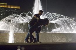 photo 66/66 - Randy Wayne, Katerina Graham - Honey 2 : Dance Battle - © Universal Pictures International France