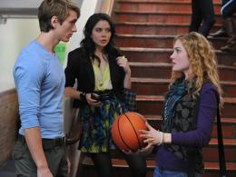 Grace Phipps The nine lives of Chloe King photo 9 sur 10