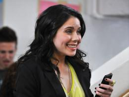 Grace Phipps The nine lives of Chloe King photo 8 sur 10