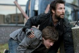 Connor Jessup Falling Skies photo 6 sur 7