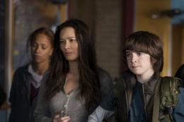 Connor Jessup Falling Skies photo 5 sur 7