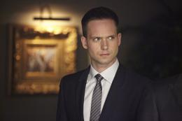 Patrick J. Adams Suits photo 4 sur 11
