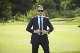 Patrick J. Adams Suits photo 6 sur 11