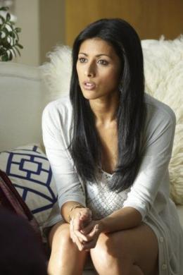 photo 43/55 - Reshma Shetty - Royal Pains - Saison 3 - © USA