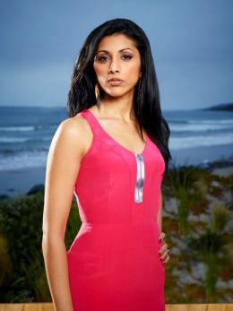 photo 50/55 - Reshma Shetty - Royal Pains - Saison 3 - © USA