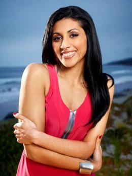 photo 51/55 - Reshma Shetty - Royal Pains - Saison 3 - © USA