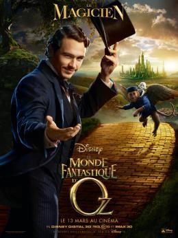 photo 49/81 - Le Monde Fantastique d'Oz - © Walt Disney Studios Motion Pictures France