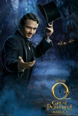 photo 41/81 - Le Monde Fantastique d'Oz - © Walt Disney Studios Motion Pictures France