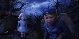 photo 11/81 - Le Monde Fantastique d'Oz - © Walt Disney Studios Motion Pictures France