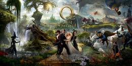 photo 34/81 - Le Monde Fantastique d'Oz - © Walt Disney Studios Motion Pictures France