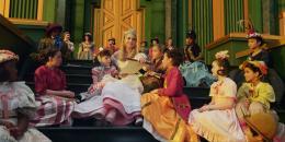 photo 14/81 - Michelle Williams - Le Monde Fantastique d'Oz - © Walt Disney Studios Motion Pictures France