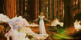 photo 30/81 - Michelle Williams - Le Monde Fantastique d'Oz - © Walt Disney Studios Motion Pictures France