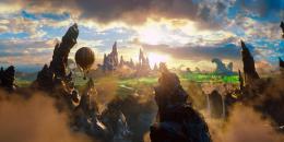 photo 25/81 - Le Monde Fantastique d'Oz - © Walt Disney Studios Motion Pictures France