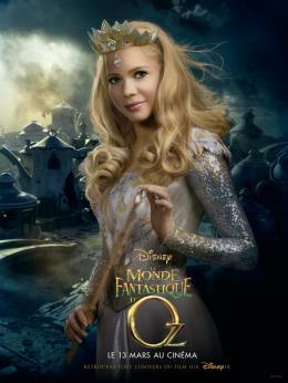 photo 45/81 - Le Monde Fantastique d'Oz - © Walt Disney Studios Motion Pictures France